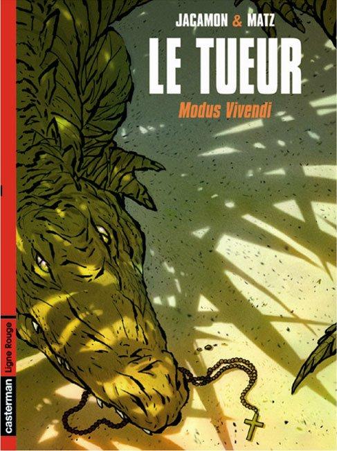 LE TUEUR TOME 5