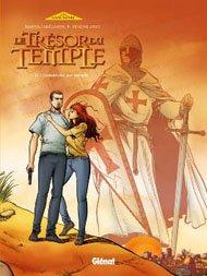 Le trésor du temple 2
